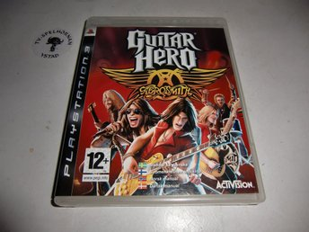 Guitar hero Aerosmith - ej manual