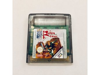 Robin Hood (EUR / Game Boy Color)