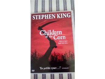 Children of The corn - Stephen King (DVD, Nyskick) - Norrköping - Children of The corn - Stephen King (DVD, Nyskick) - Norrköping