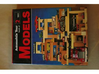 Book of Models 1983