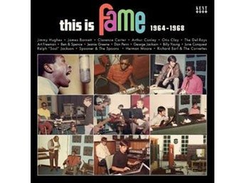 This Is Fame 1964-68 (2Vinyl LP)
