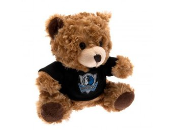 Dallas Mavericks Teddybjörn T-Shirt