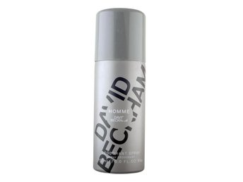 David Beckham - Homme - Deodorant Spray 150 ml - Varberg - David Beckham - Homme - Deodorant Spray 150 ml - Varberg