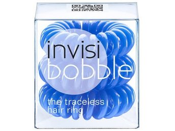 Invisibobble Navy Blue 3st/frp
