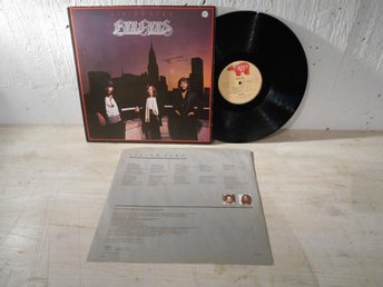 Bee Gees - Living Eyes Nor Orig-81 !!!!