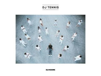 DJ Tennis: DJ Kicks (2 CD) - Nossebro - DJ Tennis: DJ Kicks (2 CD) - Nossebro