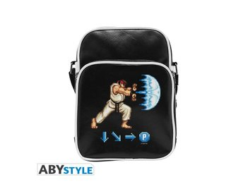 Messenger Bag - Spel - Street Fighter Hadoken