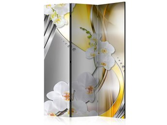 Rumsavdelare - Yellow Journey Room Dividers 135x172