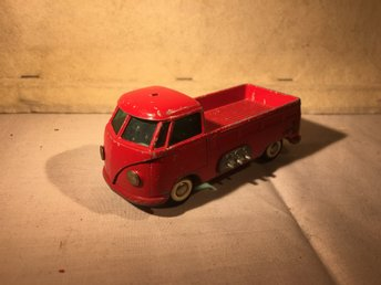 TEKNO VW PICKUP