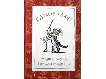 Catmas Carols by Laurie Loughlin - English
