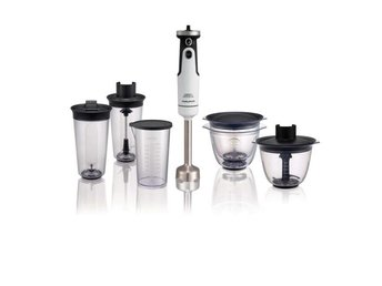 MORPHY RICHARDS Handmixer Total Control Multi Set Vit
