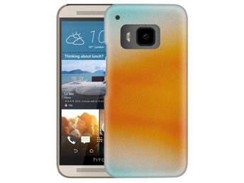 HTC One M9 Skal Sandstorm