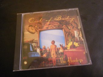 the hooters out of body cd