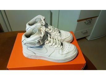 Nike Force 1 - Air Force 82 skor storlek 37,5