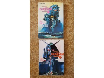 Gundam vol 4 o 5. Anime KC Comix