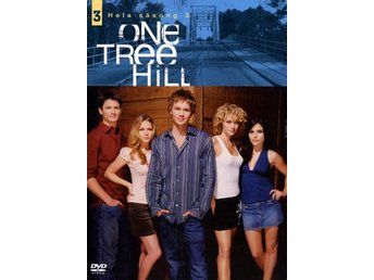 One Tree Hill / Säsong 3 (6 DVD)