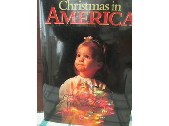Christmas in   AMERICA  by David Cohen