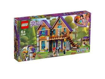 Smuk Lego Friends Stephanies Hus 41314 (360791013) ᐈ Köp på Tradera RT-02