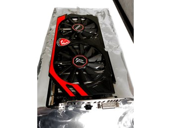 Asus Radeon R9 280X (DirectCU II Top) (357030570) ᐈ Köp på