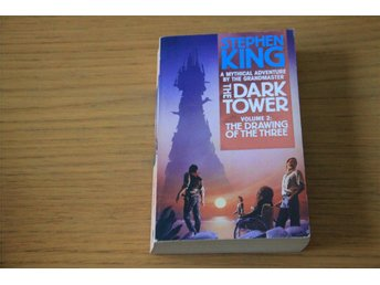 Stephen King - The Drawing on the Tree The Dark Tower II