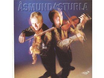 Åsmund & Sturla - Åsmund & Sturla - 1997 - CD - Norwegian - Bålsta - Åsmund & Sturla - Åsmund & Sturla - 1997 - CD - Norwegian - Bålsta