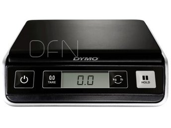 Dymo M 2 Letter Scales 2 kg