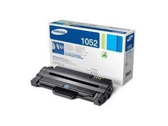 Toner Samsung MLT-D1052S Svart, 1500 sidor FRAKTFRITT - Nossebro - Toner Samsung MLT-D1052S Svart, 1500 sidor FRAKTFRITT - Nossebro