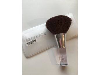 Clinique bronzer/blender brush - makeupborste