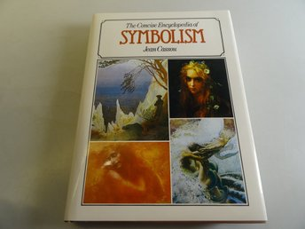 The concise Encyclopedia of symbolism