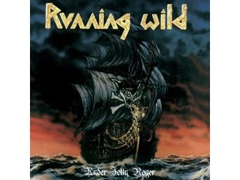 Running Wild: Under Jolly Roger (Rem) (Vinyl LP)