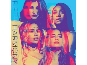 Fifth Harmony: Fifth Harmony 2017 (CD)