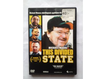 DVD - This Divided State