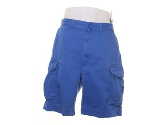 Polo Ralph Lauren, Shorts, Strl: XL, Blå