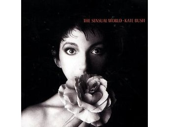 Bush Kate: The sensual world 1989 (CD)