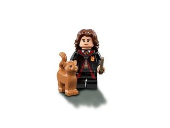 LEGO Minifigures Harry Potter - Hermione Granger