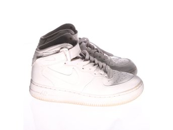 Nike, Sneakers, Air Force 1, Strl: 36, Vit