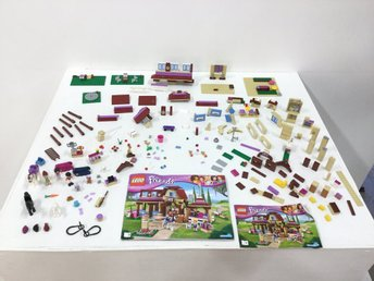 Friends 41126, Lego