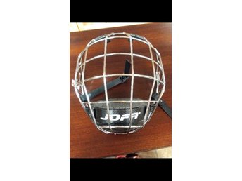 Jofa 480 medium kromat galler