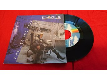 Kim Wilde | The Second Time | 7""