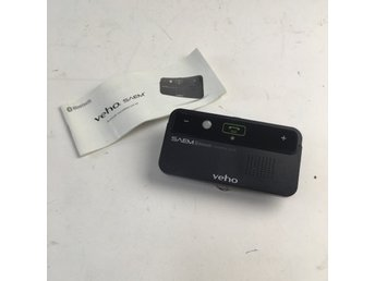 Veho, Bluetooth handsfree, Car Kit