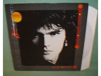 GEORGE, ROBIN -  Dangerous music,  LP 1985,