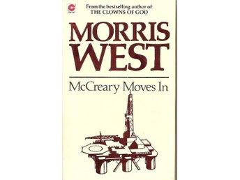 Morris West: McCreary moves in.