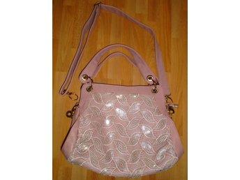 Elegant väska,bag från LEILIER - älmhult - Elegant väska,bag från LEILIER - älmhult