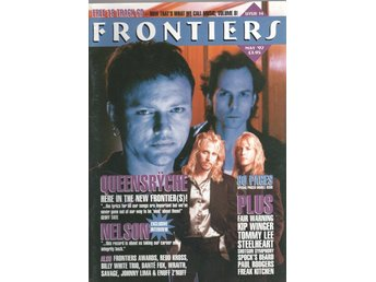 Frontiers Issue 14