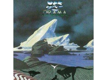 Yes - Drama +10 (1980/2004) CD, Reissue, Elektra/Rhino, Remastered, New/Sealed - Ekerö - Yes - Drama +10 (1980/2004) CD, Reissue, Elektra/Rhino, Remastered, New/Sealed - Ekerö