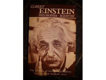 Albert Einstein, Philosopher Scientist
