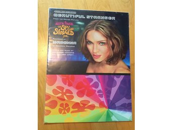 Madonna Beautiful Stranger sheet music noter