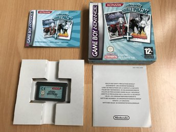 Castlevania Double Pack CIB - Game Boy Advance
