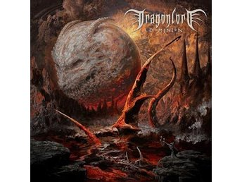Dragonlord: Dominion 2018 (CD)