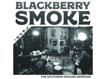 Blackberry Smoke: Southern Ground sessions (Vinyl LP)